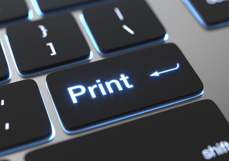 Snel documenten printen